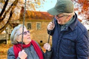Sterbegeldversicherung für Eheleute
